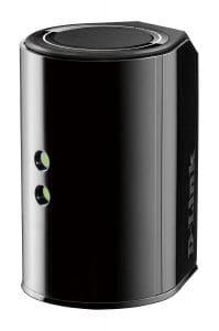 D-Link DIR-818LW Wireless AC750 Reviewed