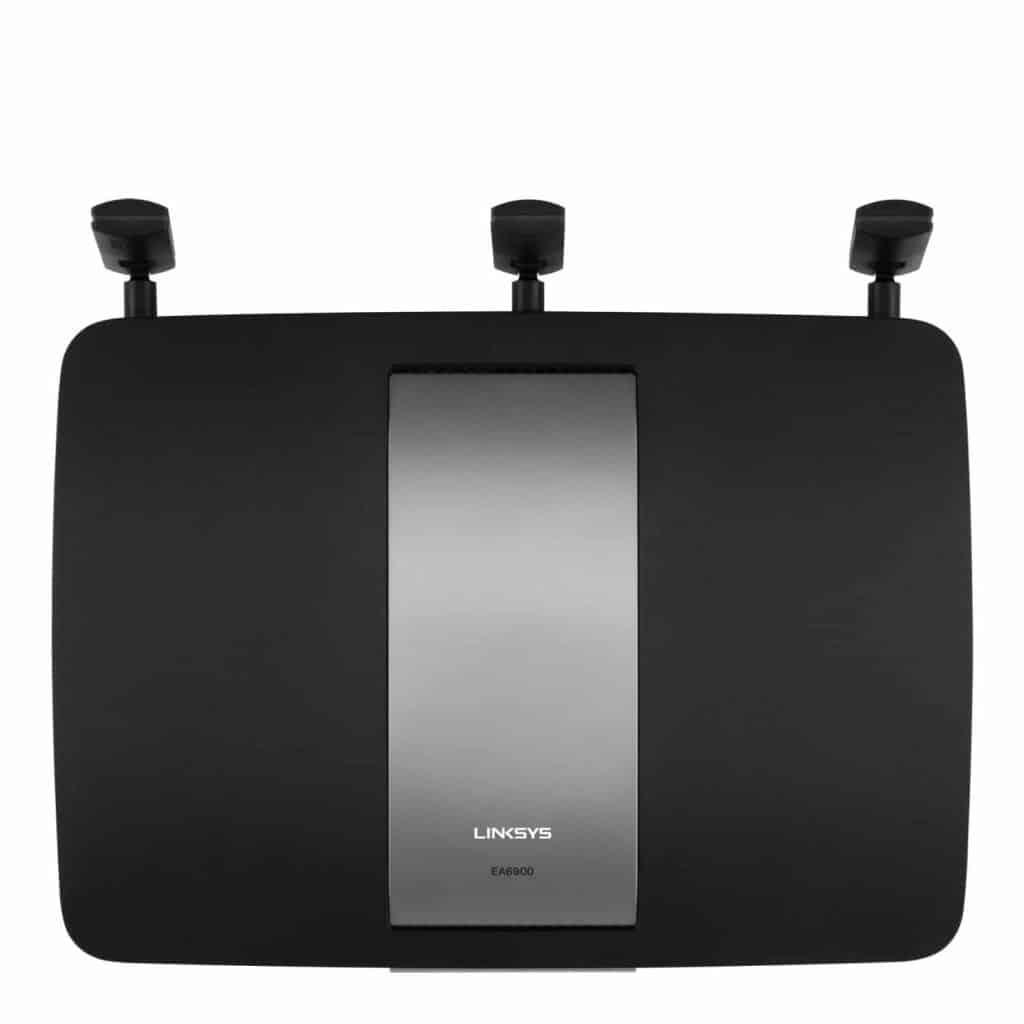 Linksys EA6900 reviewed