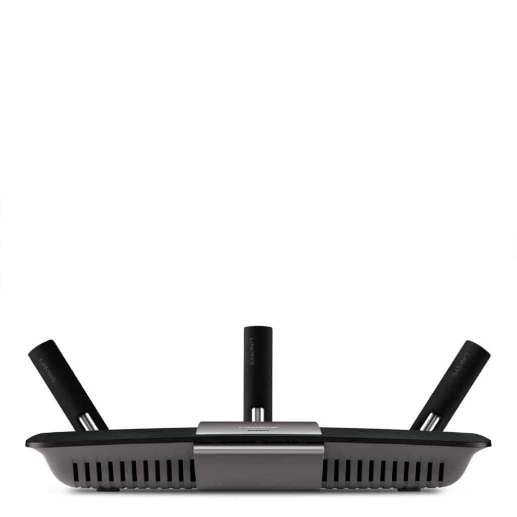Linksys EA6900 performance configuration