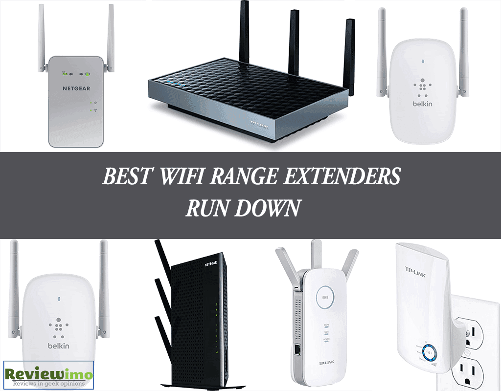 Best Wifi Booster :10 Best Unbiased Reviews :Reviewimo