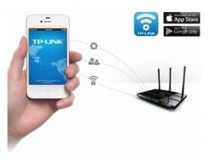 TP-Link Archer C7 AC1750 Router