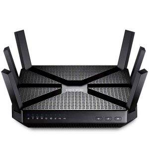 tri-band wireless routers