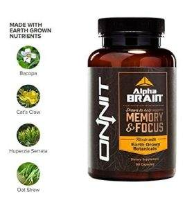 Amazon.com: brain boosting supplements