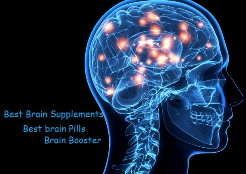Top 5 Best Brain Supplements of 2018 - Updated Reviews