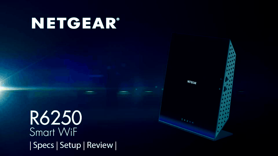 Netgear Ac1600 review