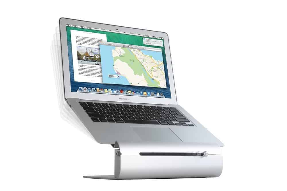 best laptop stand review