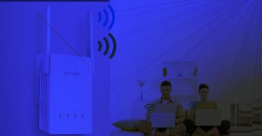best wifi range extender 2018