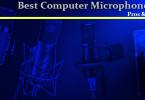 best Computer microphones