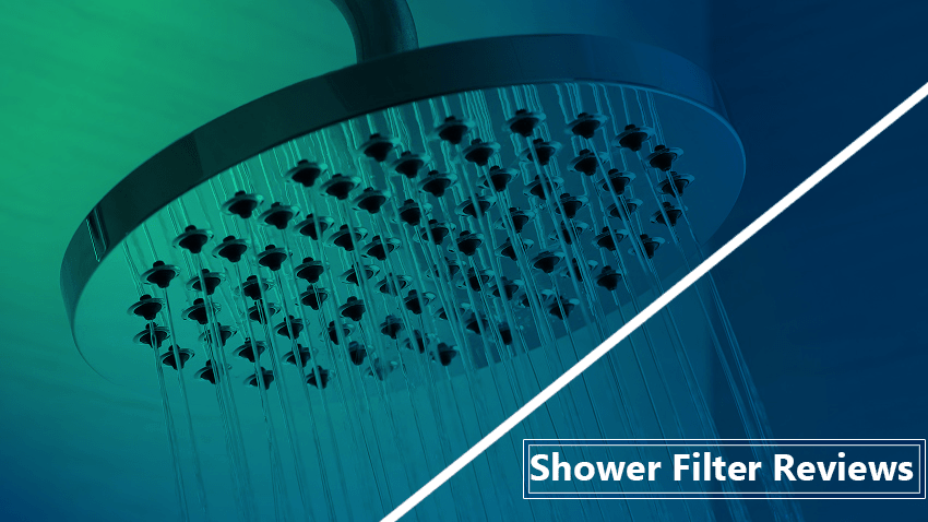 shower filter reviews 2018