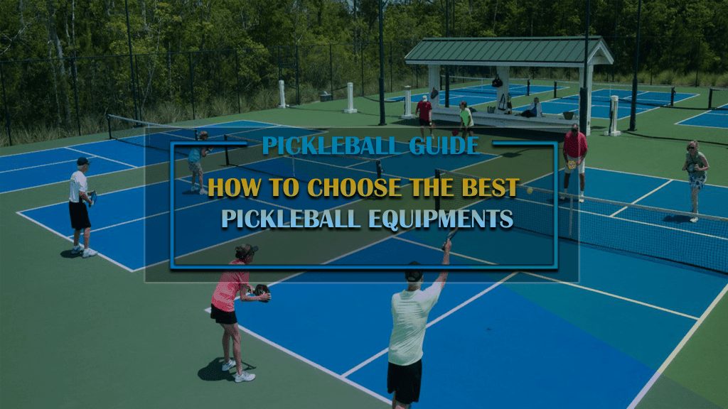 Best Pickleball paddle review