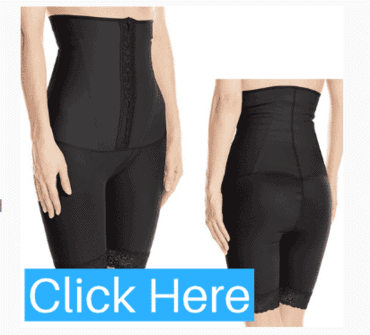 Squeem Firm Compression Waist Trainer