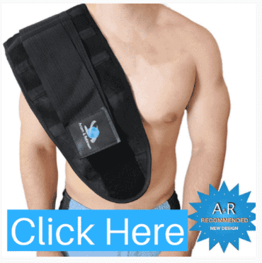 Artem & Robinson lower Back Brace & Posture Support