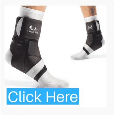 Bio Skin Trilok Ankle Brace