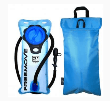 FREEMOVE COOLER BAG
