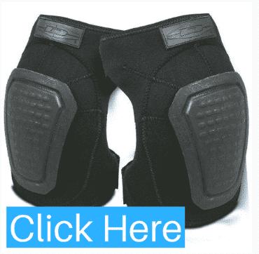 Damascus DNKPB Imperial Neoprene Knee Pads