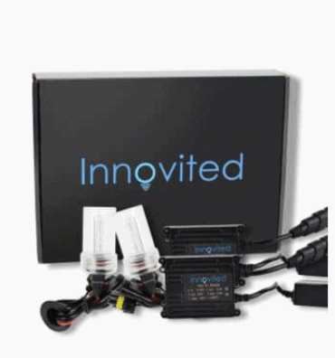 INNOVITED AC 35W HID XENON CONVERSION KIT