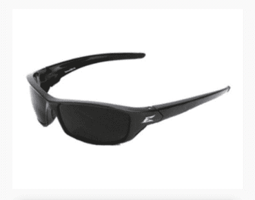 EDGE EYEWEAR SR116 RECLUS SAFETY SUNGLASSES