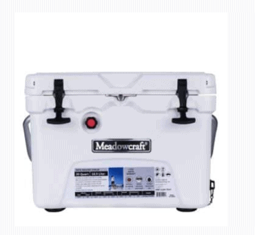 MEADOWCRAFT COOLERS