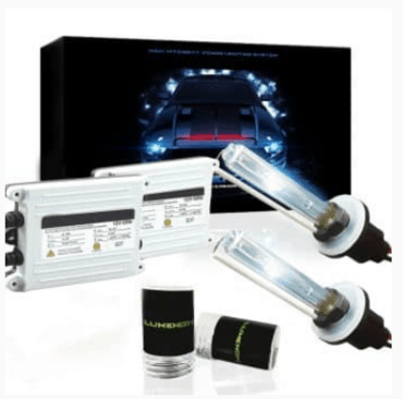 LUMENON HID XENON CONVERSION HEADLIGHT KIT