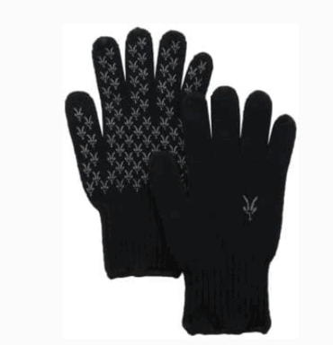 IBEX MERINO WOOL KILOMETER GLOVES