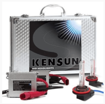 KENSUN HID XENON CONVERSION KIT