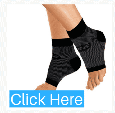 Orthosleeve Ankle Support