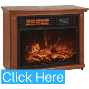 BEST CHOICE PRODUCTS LARGE ROOM ELECTRIC FIREPLACE