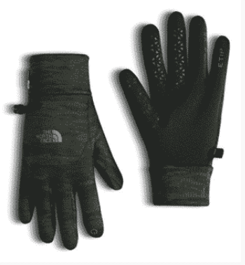NORTH FACE TRICLIMATE ETIP GLOVE