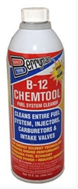 BERRYMAN FUEL SYSTEM AND INJECTOR CLEANER