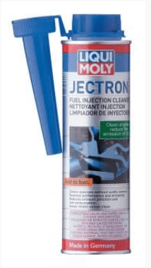 LIQUI MOLY 2007 JECTRON GASOLINE FUEL CLEANER
