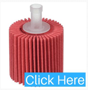 K&N PS-7020 Pro-Series Oil Filter