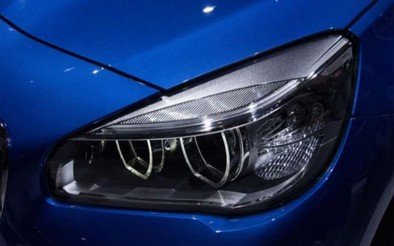 Car Headlight Comparison