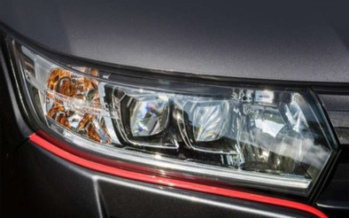 HIKARI LED Headlight Bulbs Conversion Kit Review