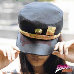 Hat Jotaro