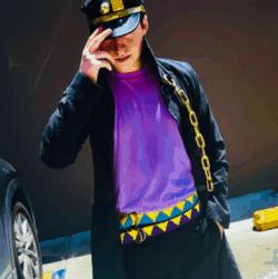 Jotaro Hat Amazon